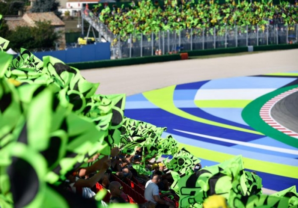 Moto Gp al Misano World Circuit
